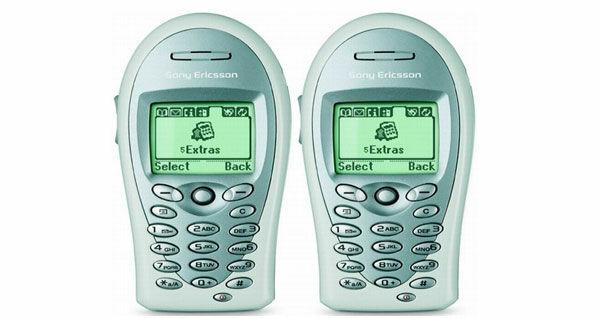 Sony Ericsson t61z