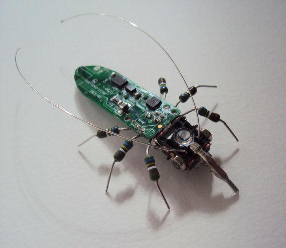 Serangga Komputer 2