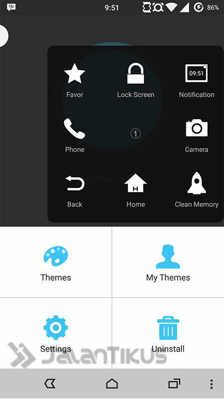 Virtual Home Button 1