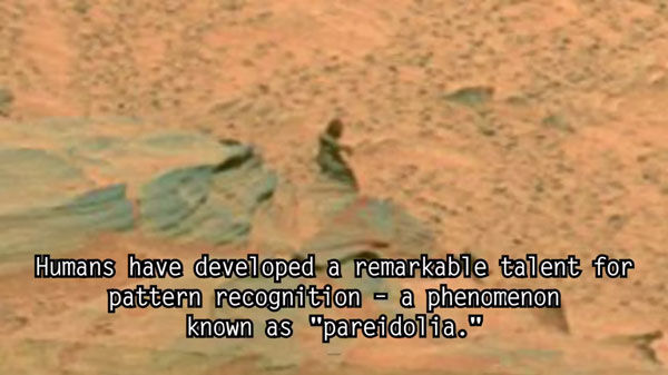5 Foto Misterius Mars Ditemukan Dalam Penjelajan Curiosity 5