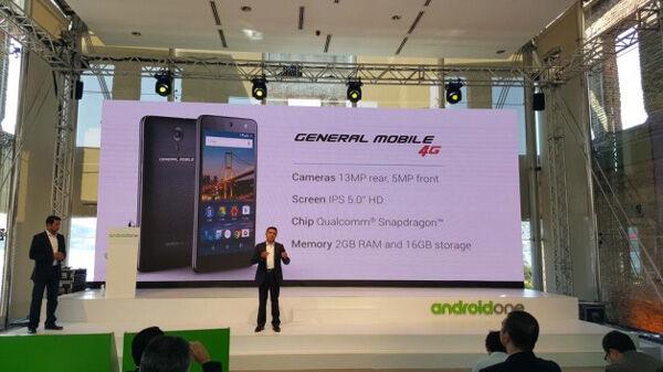 Android One Dengan Spesifikasi Canggih Siap Dirilis