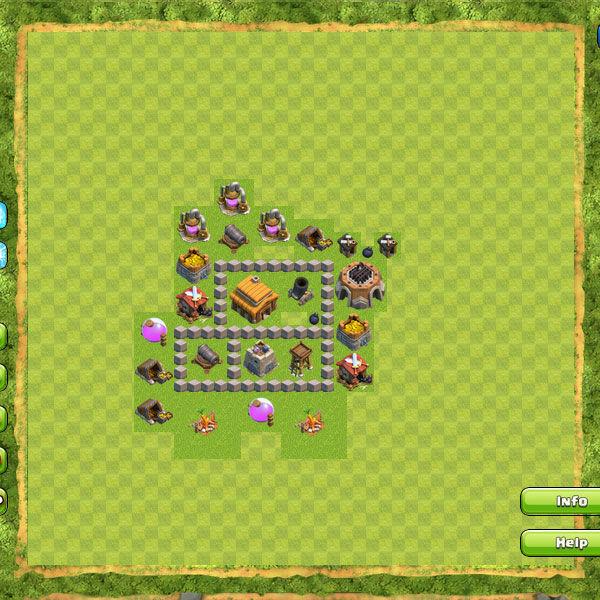 Defense Th3 4