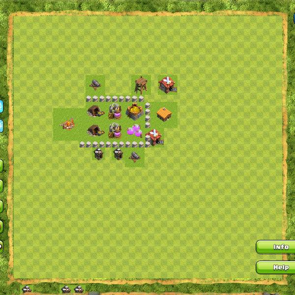 Farming Th2 2