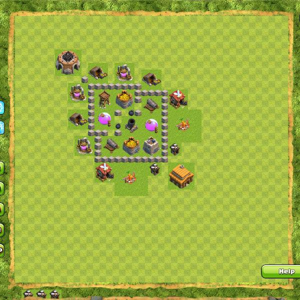 Farming Th3 1