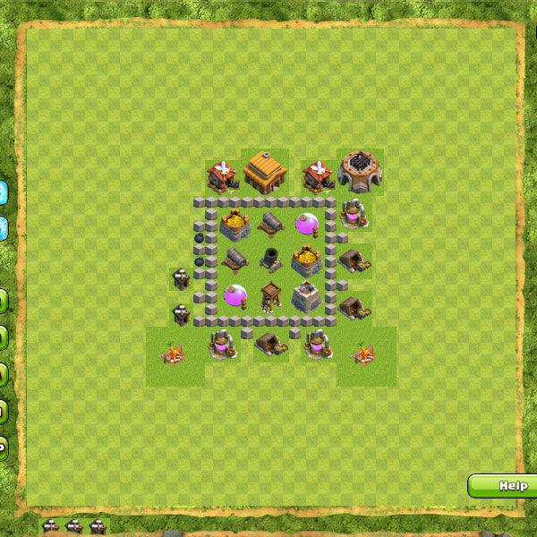 Farming Th3 2