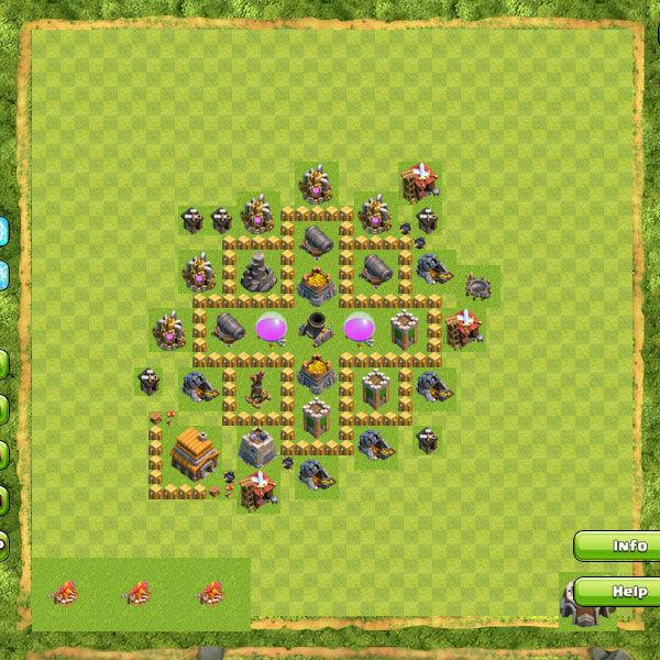 Farming Th5 10