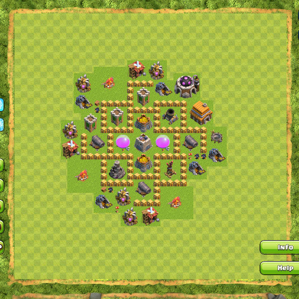 Farming Th5 5
