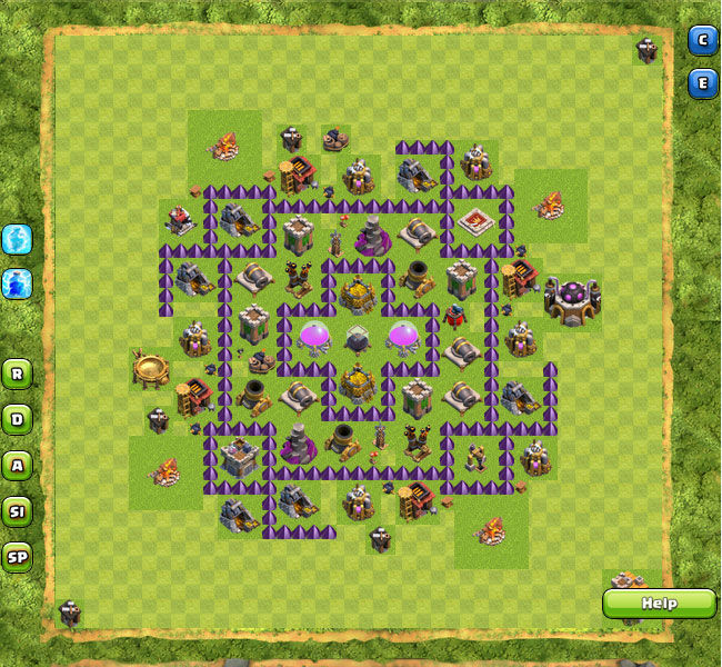 Farming Th7 10