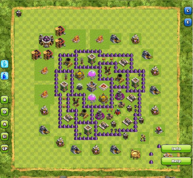 Farming Th7 6