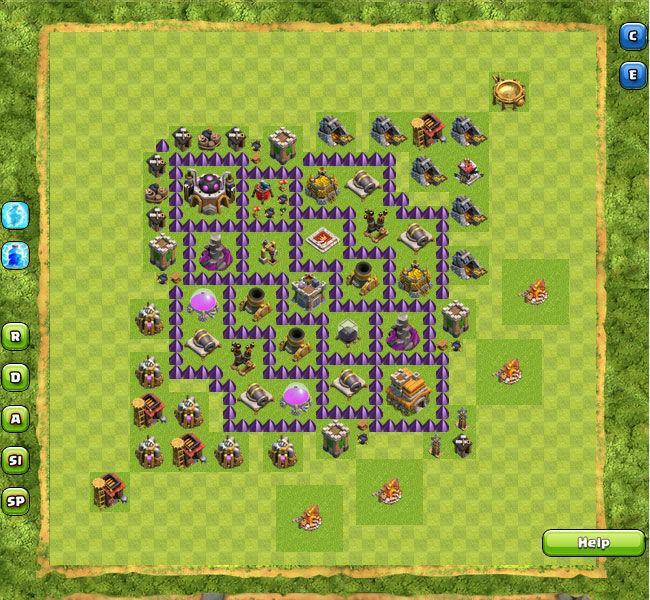 Farming Th7 9