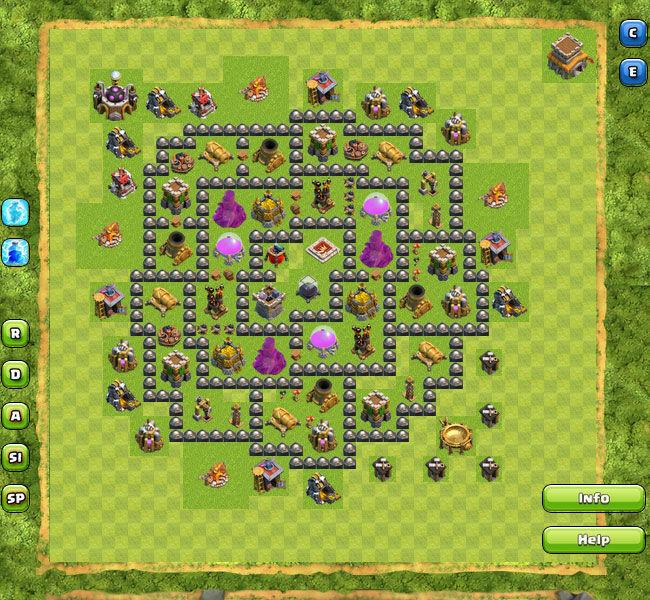 Farming Th8 1