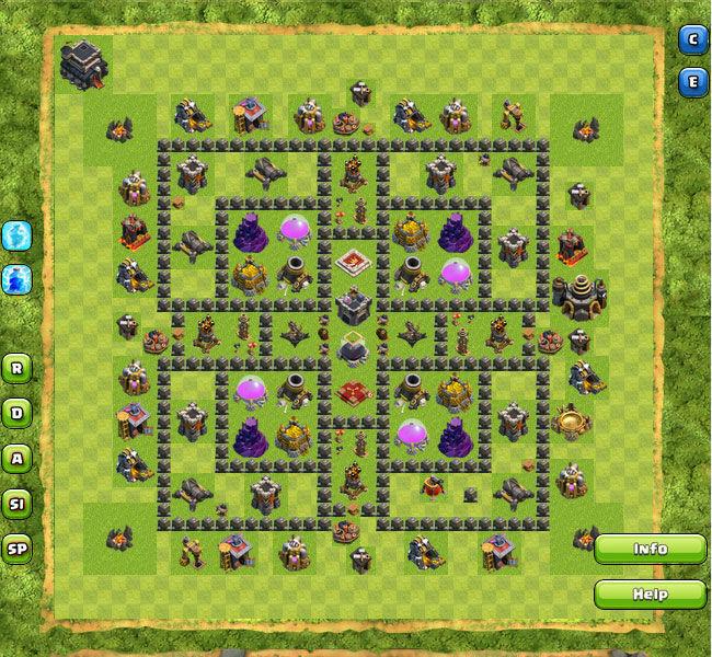 Farming Th9 2
