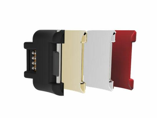 Customization Wearable Blocks