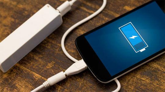 Tips Menghemat Baterai Pada Smartphone
