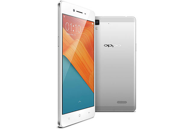 Oppo R7 Preorder