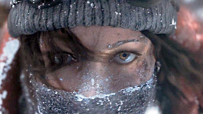 Rise Of The Tomb Raider Lara Mission