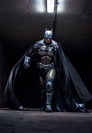 Batman Cosplay 7