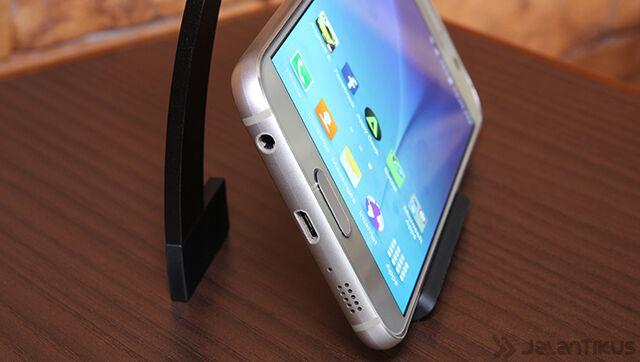 Galaxy S6 Gam1