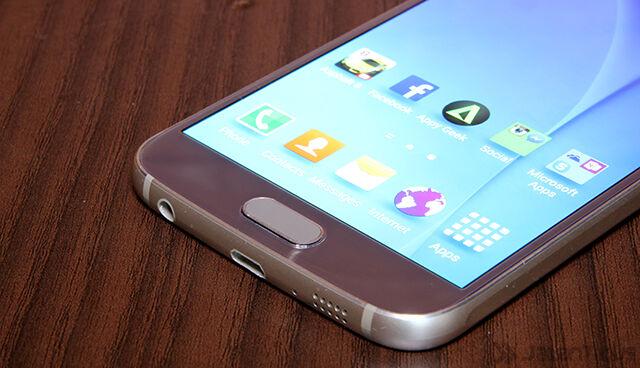 Galaxy S6 Gam3