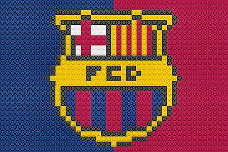 Logo Lego 1