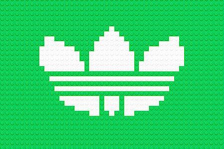 Logo Lego 4