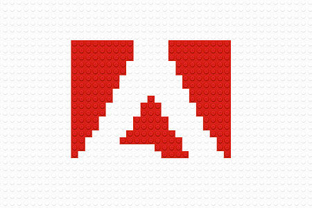 Logo Lego 5