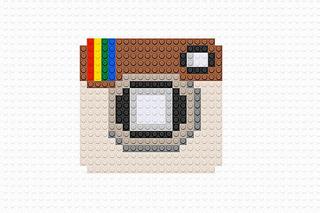 Logo Lego 6