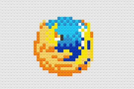 Logo Lego 7