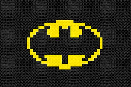 Logo Lego 9