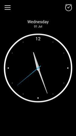 Cara Pakai Alarm Clock Android 1
