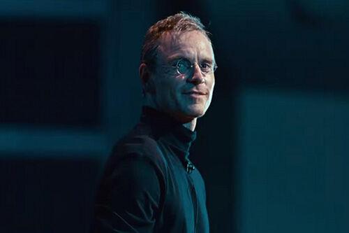 Steve Jobs Trailer 1