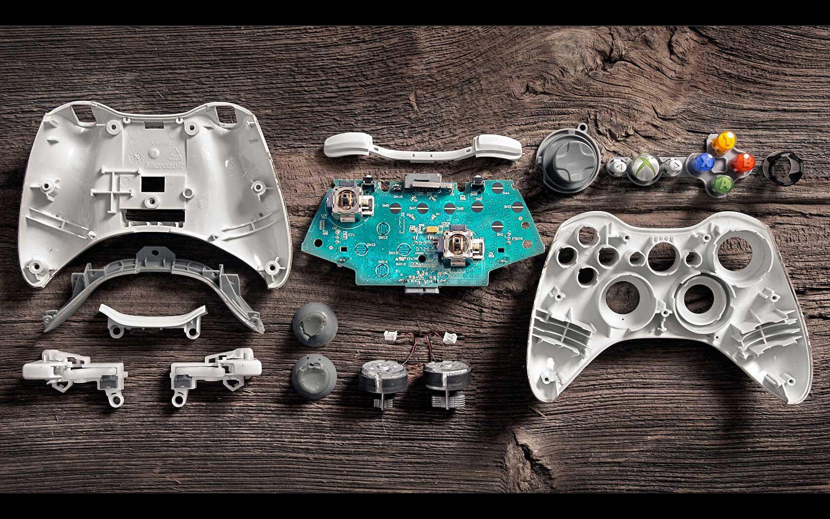 Game Controller 16