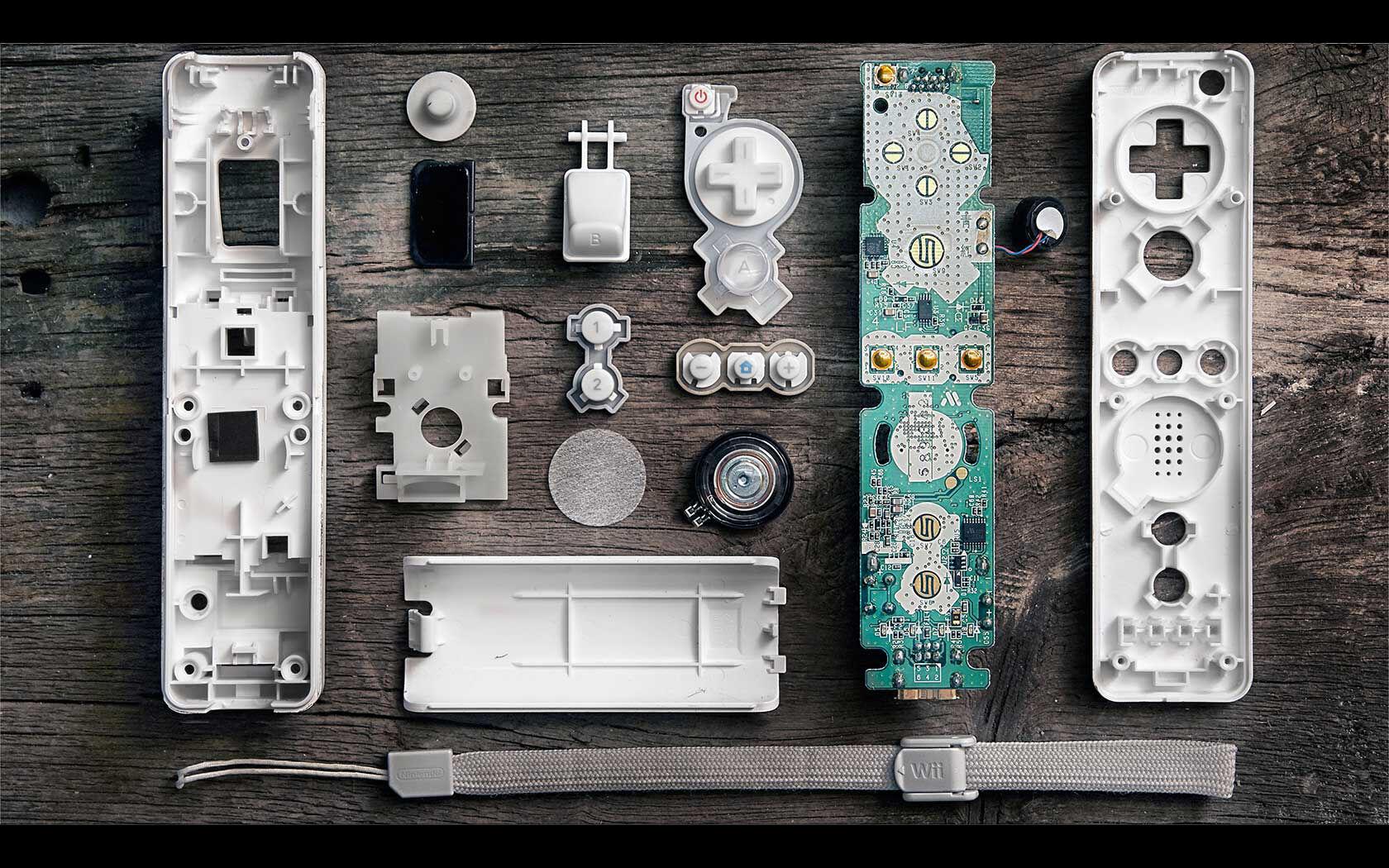 Game Controller 17