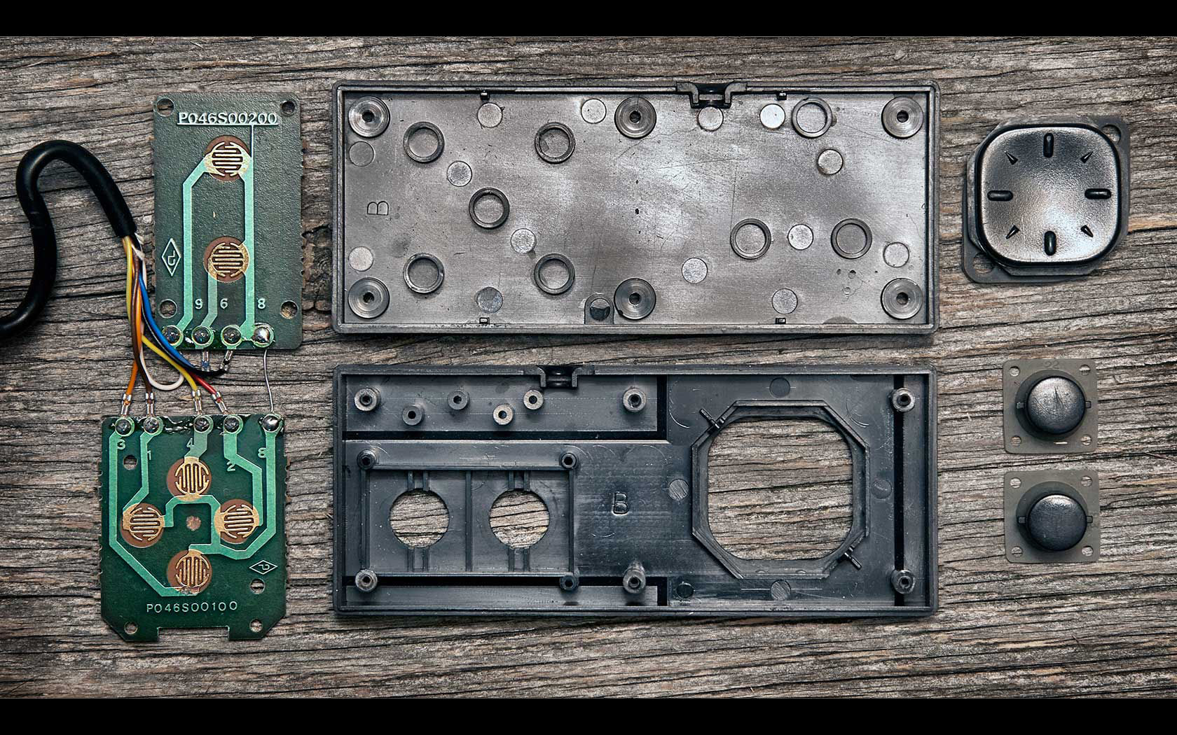 Game Controller 4