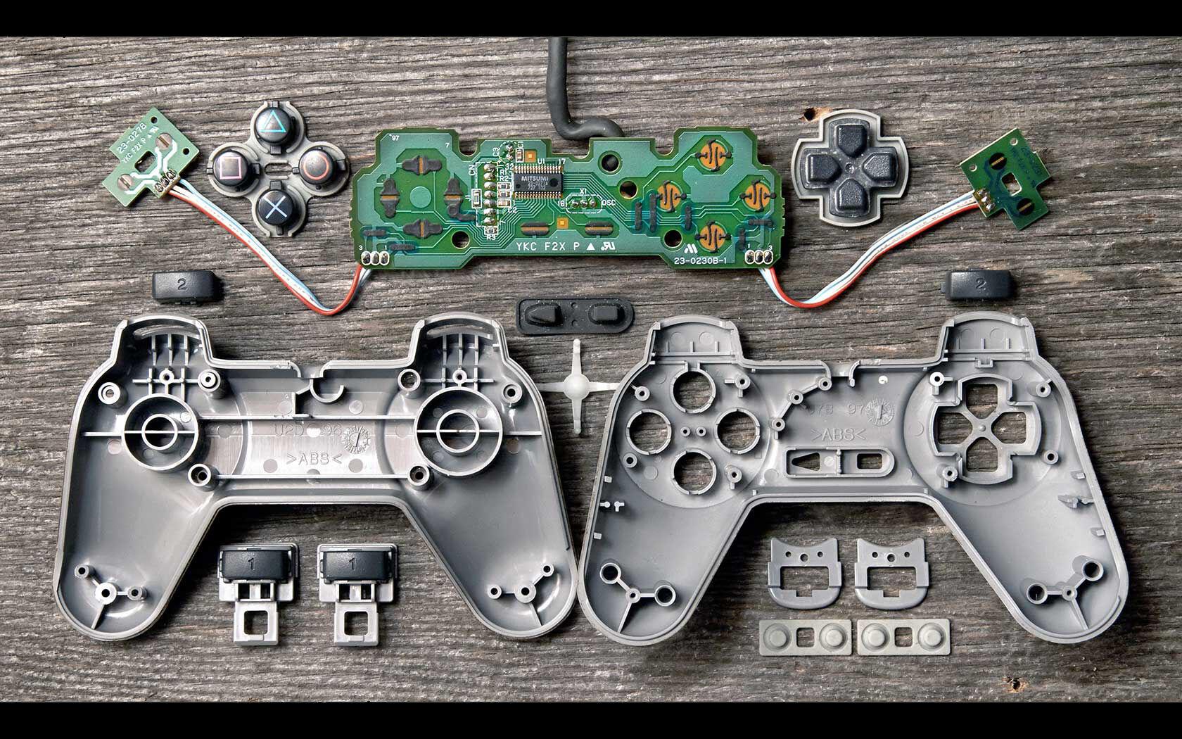 Game Controller 9