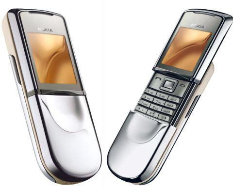 10 Handphone Unik Yang Pernah Dijual 10