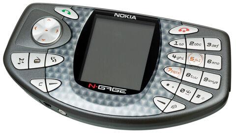 10 Handphone Unik Yang Pernah Dijual 5