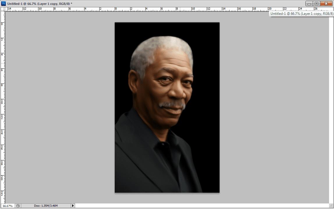 Photoshop Tutorial Efect