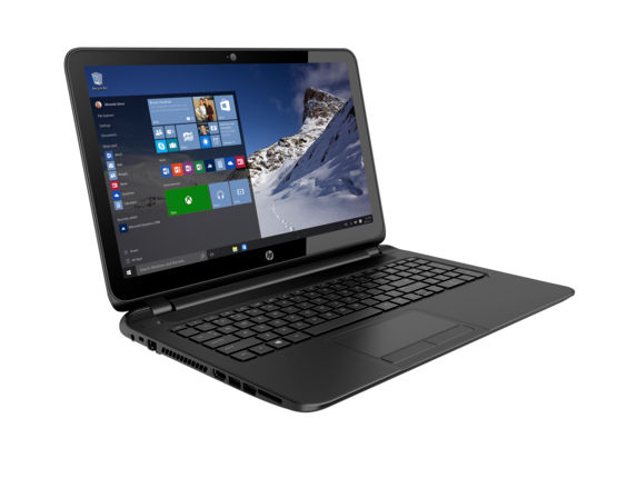 HP Notebook - 15-f355nr