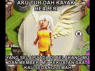 Meme Clash Of Clans 5