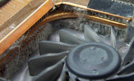 Laptop Overheat 3