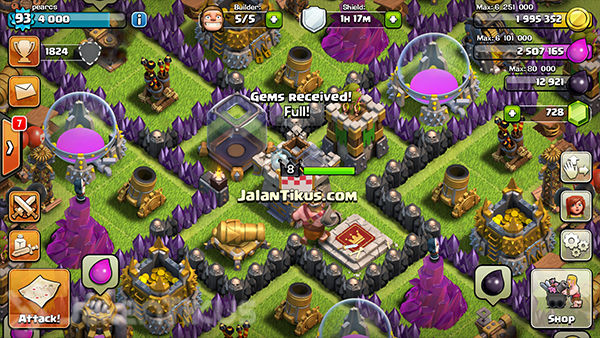 Clash Of Clans Online Tips How To Tips And Trick Coc | Upcomingcarshq.com