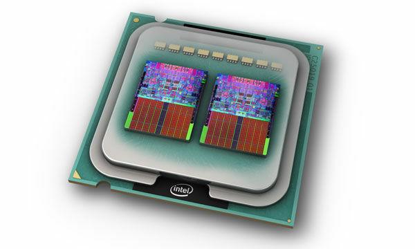 Intel Quadcore