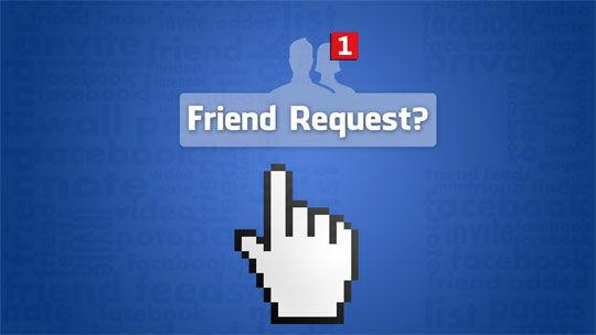 Friend Req Fb