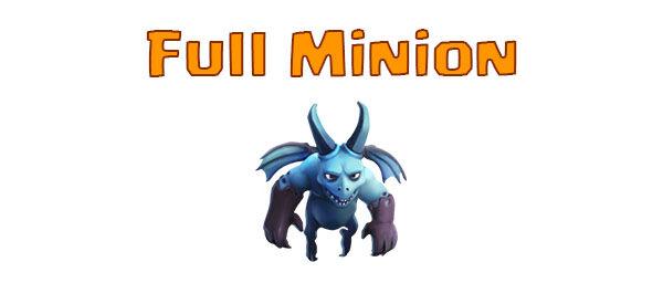 Full Minion