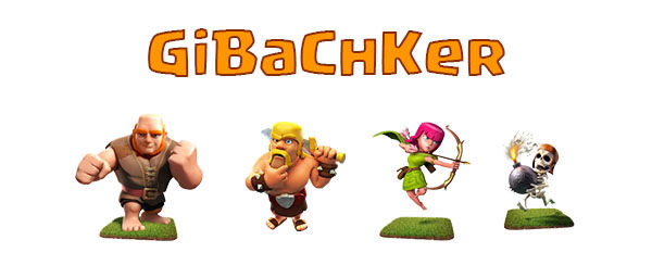 Gibachker