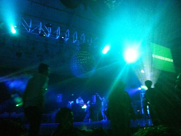 Heineken Green Room Aplikasi Musik 1