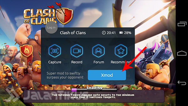 Mod Clash of Clans Terbaru 2