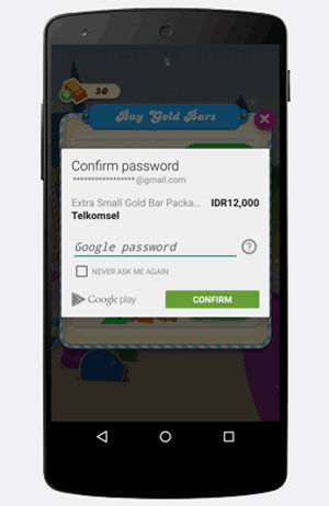 Cara Beli Aplikasi Di Google Play Store Tanpa Kartu Kredit 7