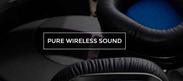 Codec Aptx Bluetooth Headset 1